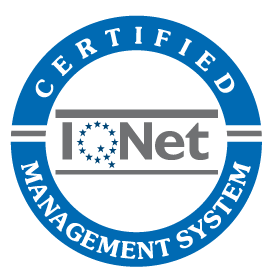 Certificado IQNET Siscocan